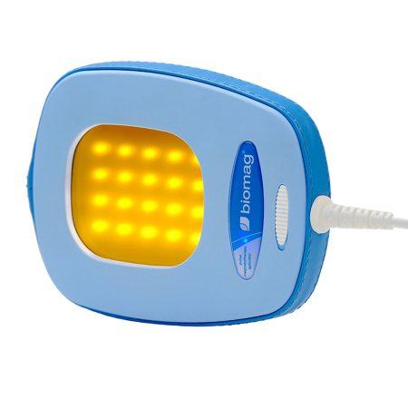 Аппликатор интенсивный с поляризованным светом AL16-LUM для аппарата магнитотерапии Biomag Lumina Vet