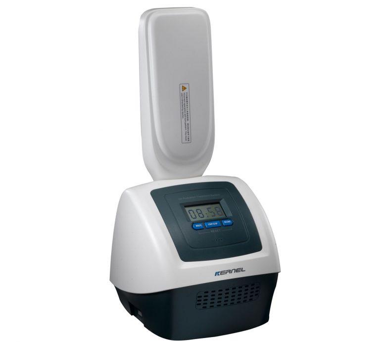 Аппарат УФ терапии KN-4006, Kernel, ультрафиолетовая терапия, B+C диапазон